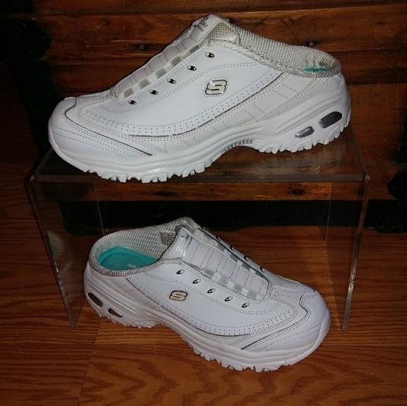 0405f57528b Skechers Shoes   Sport Dlites Bright Sky   Poshmark